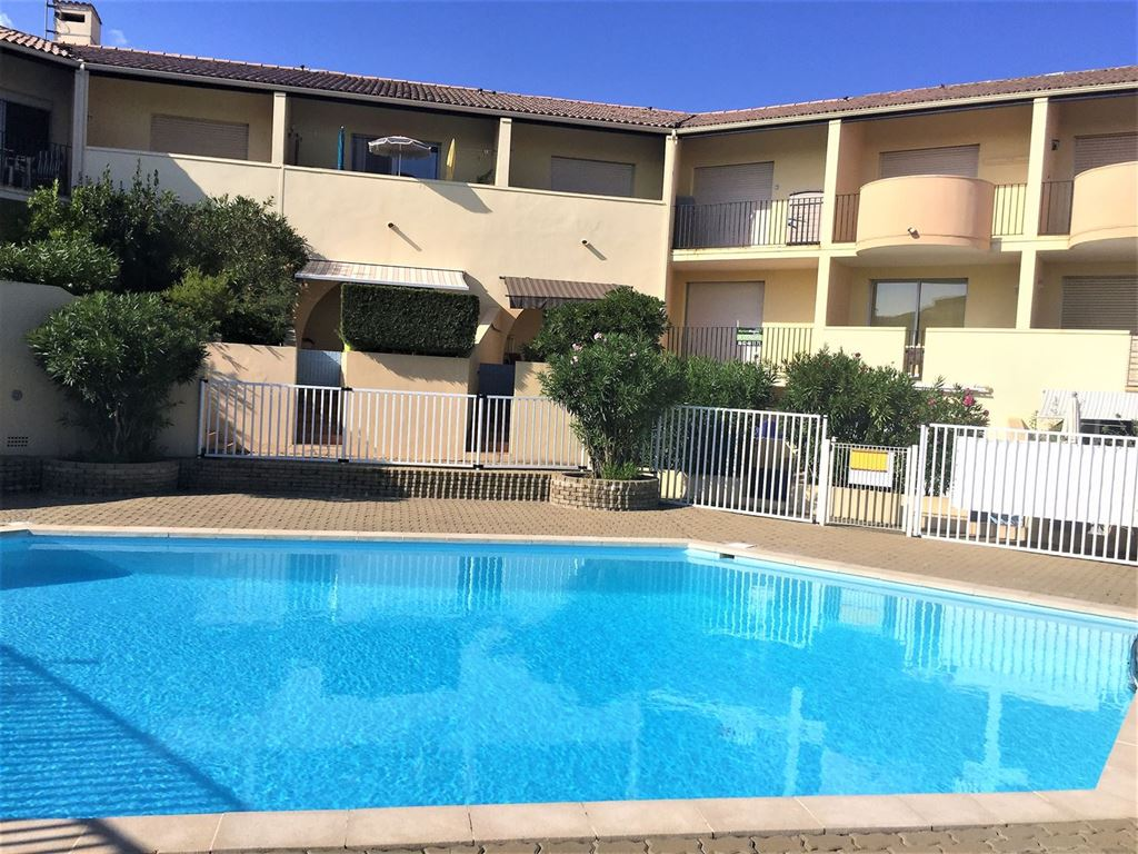 Appartement Appartement NARBONNE PLAGE 71000€ MYRIAM MAGNE IMMOBILIER