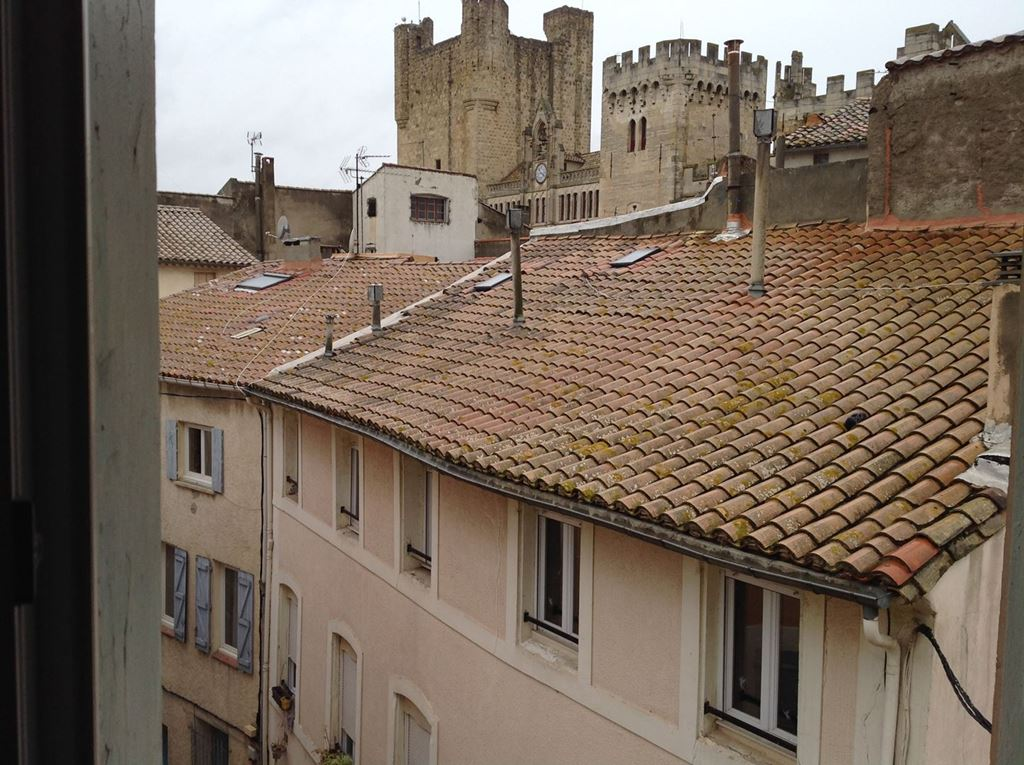 Appartement Appartement NARBONNE 57000€ MYRIAM MAGNE IMMOBILIER