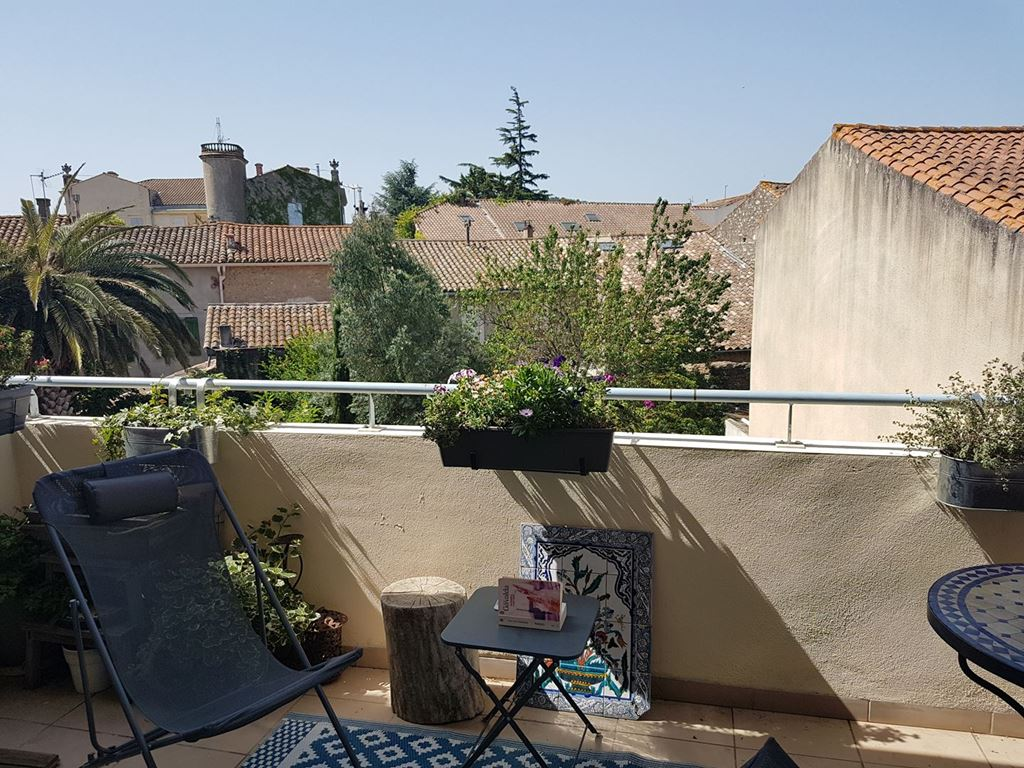 Appartement Appartement NEVIAN 149000€ MYRIAM MAGNE IMMOBILIER