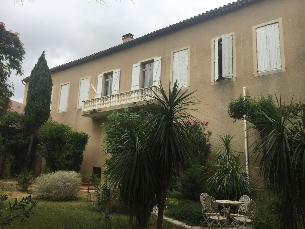 Appartement Appartement NARBONNE 880000€ MYRIAM MAGNE IMMOBILIER