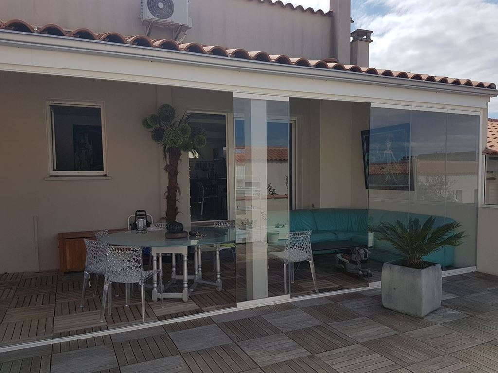 Appartement Appartement ST PIERRE LA MER 289000€ MYRIAM MAGNE IMMOBILIER