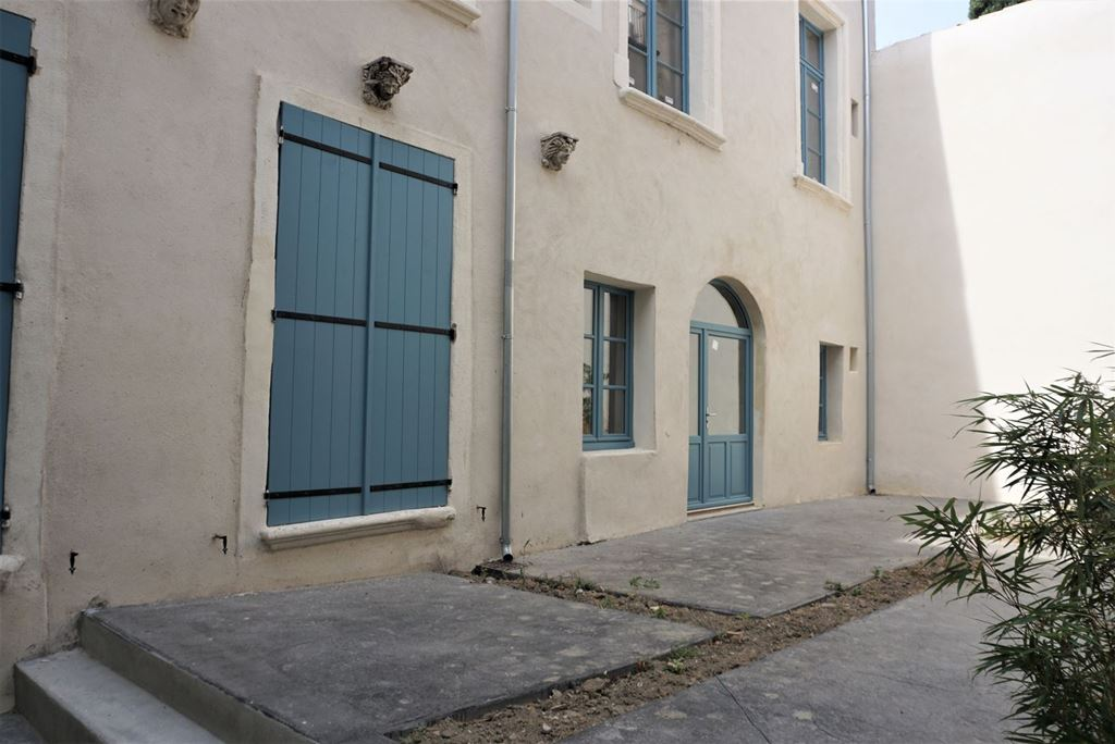 Appartement Appartement NARBONNE 109924.5€ MYRIAM MAGNE IMMOBILIER