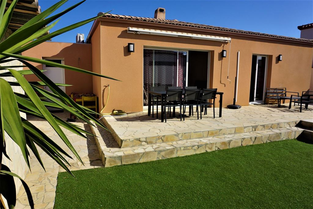 Maison NARBONNE 290000€ MYRIAM MAGNE IMMOBILIER