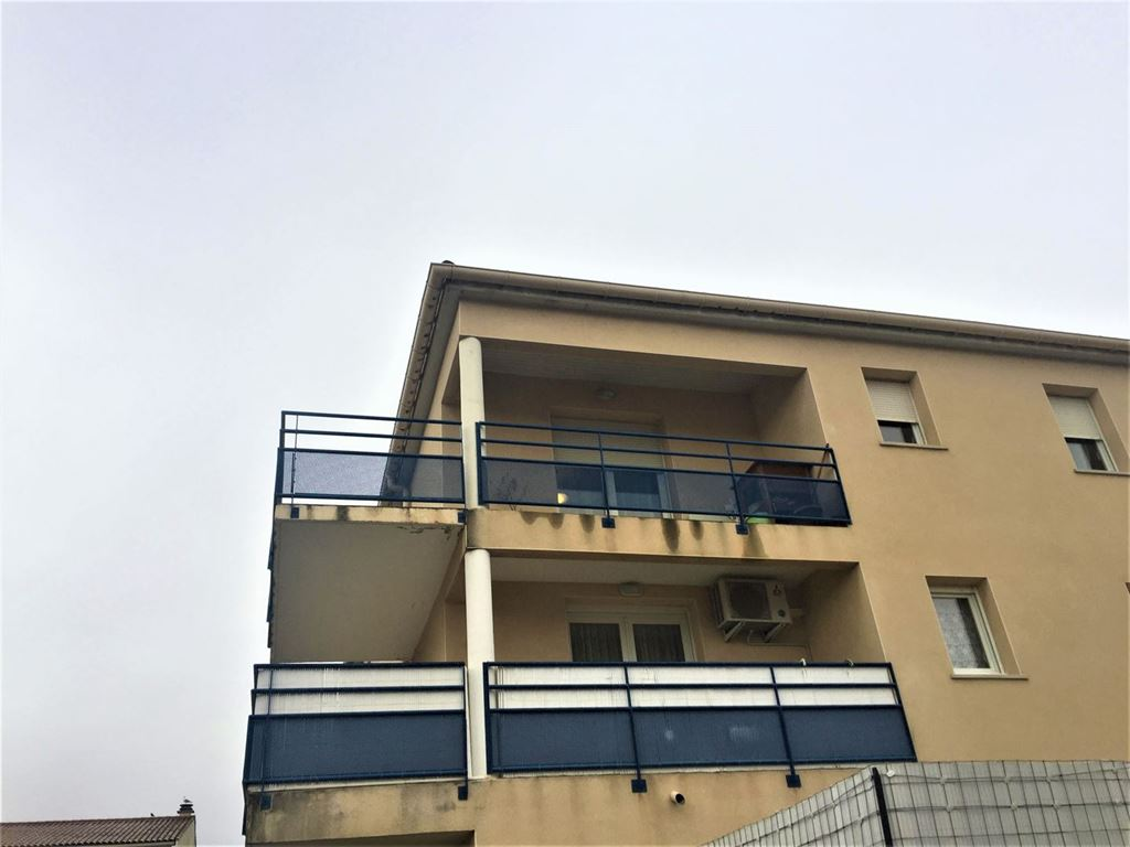 Appartement Appartement NARBONNE 135000€ MYRIAM MAGNE IMMOBILIER