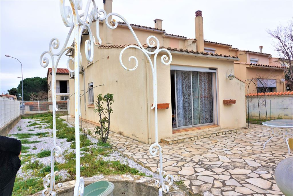 Maison NARBONNE 225000€ MYRIAM MAGNE IMMOBILIER