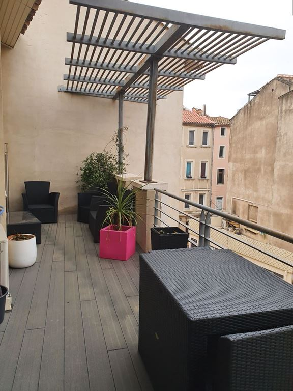 Appartement Appartement NARBONNE 178000€ MYRIAM MAGNE IMMOBILIER