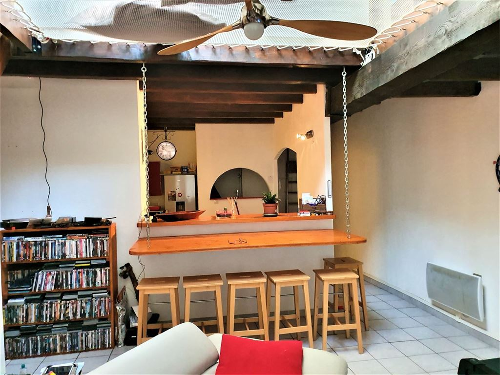 Appartement Appartement NARBONNE 146000€ MYRIAM MAGNE IMMOBILIER