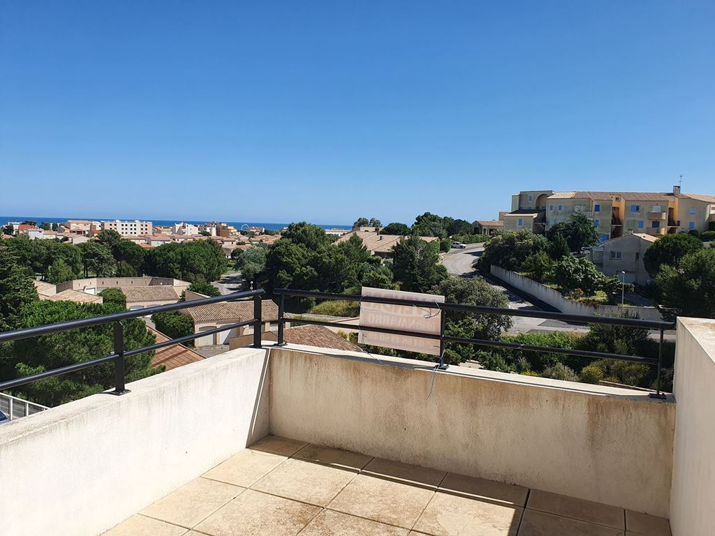 Appartement Appartement NARBONNE PLAGE 249000€ MYRIAM MAGNE IMMOBILIER