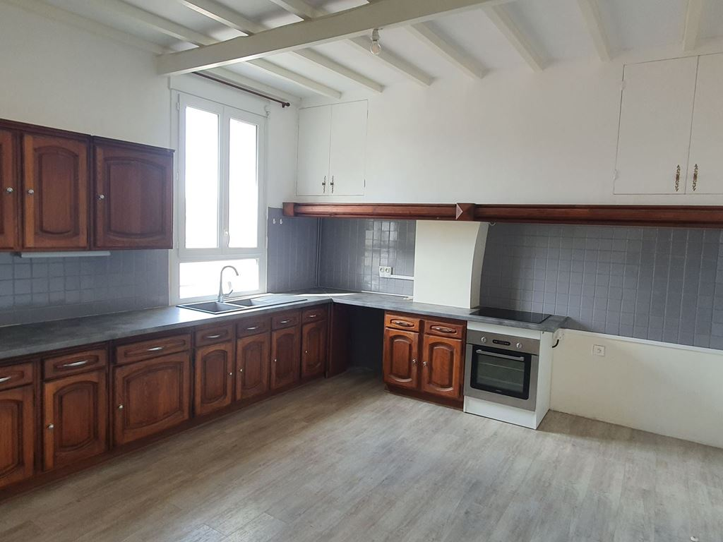 Appartement Appartement NARBONNE 127000€ MYRIAM MAGNE IMMOBILIER