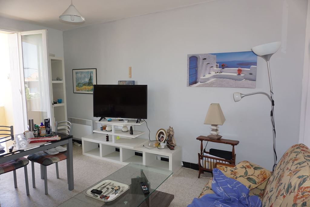 Appartement Appartement NARBONNE PLAGE 85000€ MYRIAM MAGNE IMMOBILIER