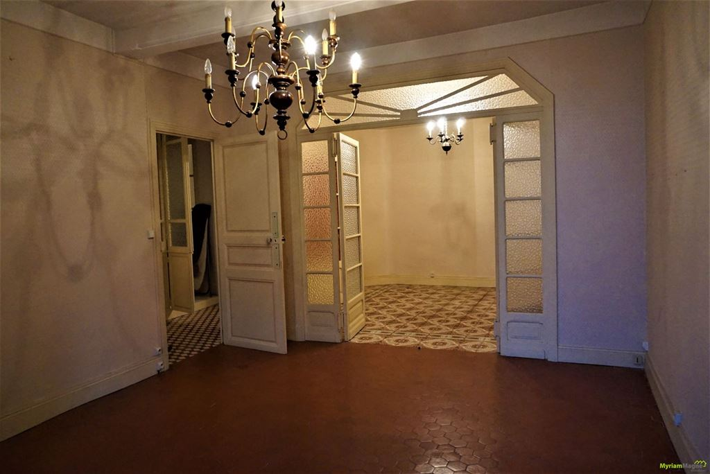 Maison NARBONNE 260000€ MYRIAM MAGNE IMMOBILIER