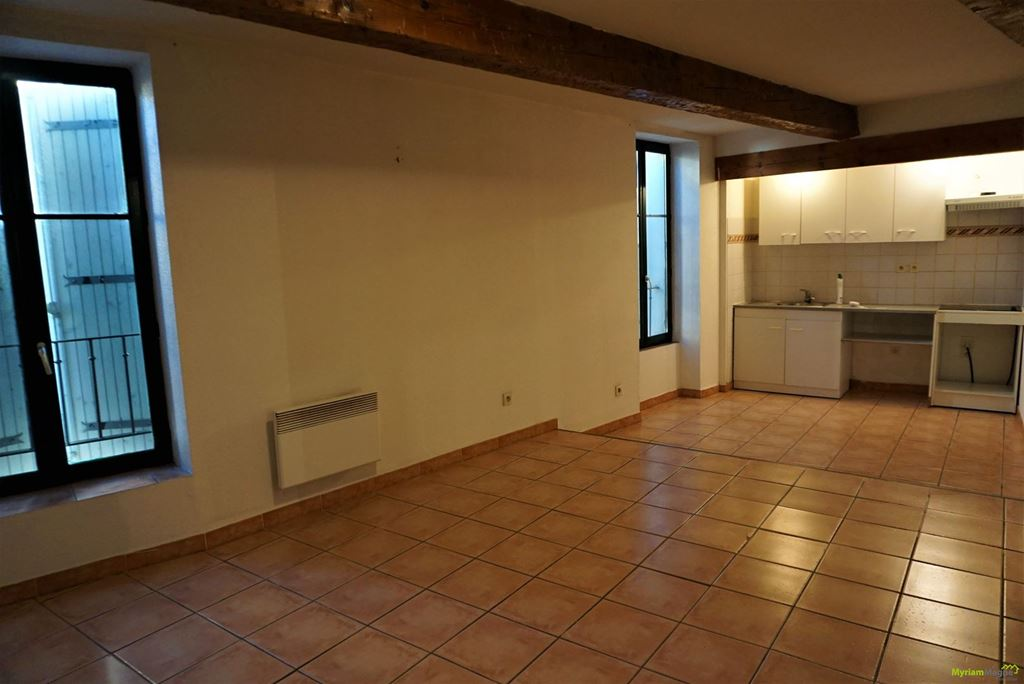 Appartement Appartement NARBONNE 106000€ MYRIAM MAGNE IMMOBILIER