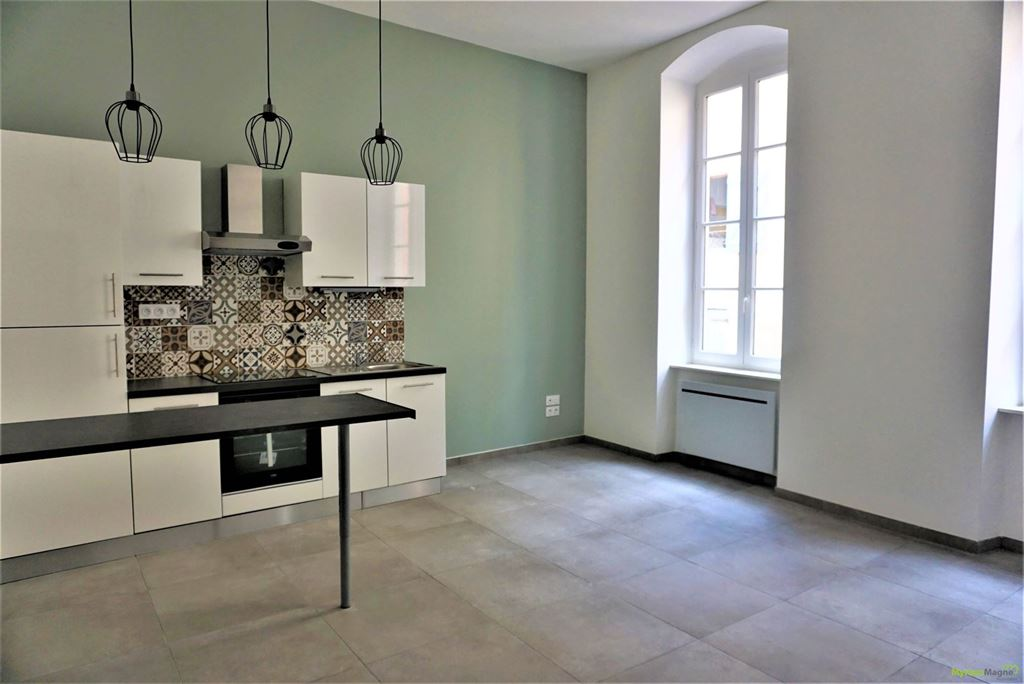 Appartement Appartement NARBONNE 109000€ MYRIAM MAGNE IMMOBILIER