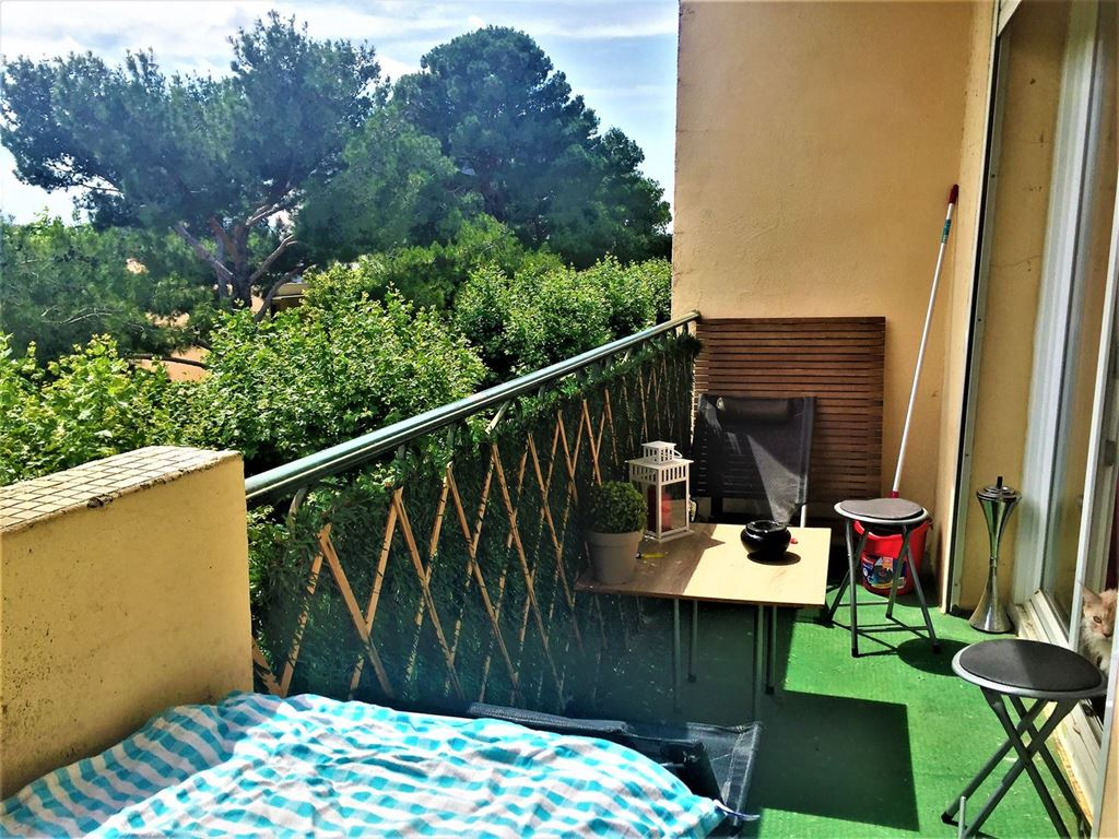 Appartement Appartement NARBONNE 72000€ MYRIAM MAGNE IMMOBILIER