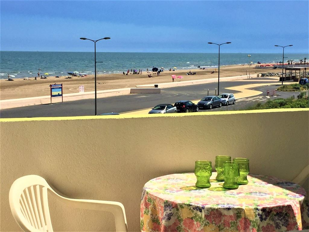 Appartement Appartement NARBONNE PLAGE 95000€ MYRIAM MAGNE IMMOBILIER