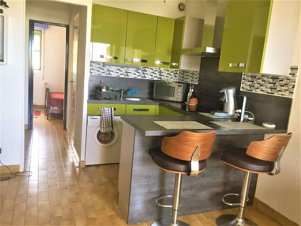 Appartement Appartement NARBONNE 85000€ MYRIAM MAGNE IMMOBILIER