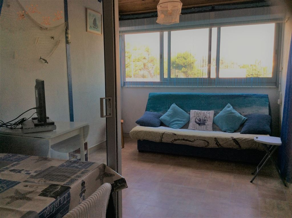 Appartement T2 NARBONNE PLAGE (11101) MYRIAM MAGNE IMMOBILIER