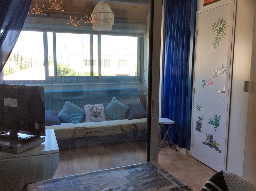 Appartement T2 NARBONNE PLAGE 65000€ MYRIAM MAGNE IMMOBILIER